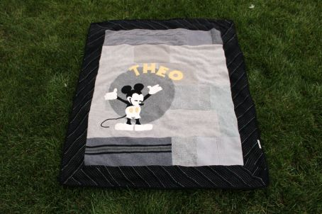 Mickey & Theo